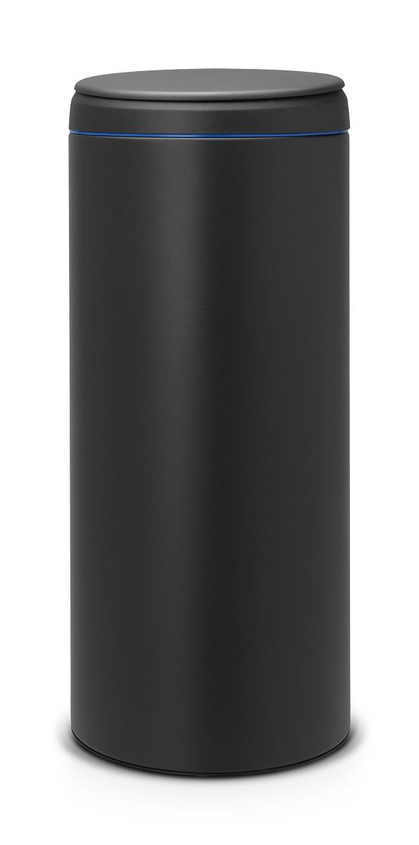 Odpadkový koš Brabantia Flipbin - 30 l, antracitový 106927