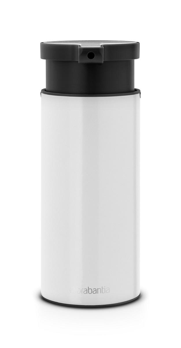BRABANTIA Dávkovač na mýdlo, bílý, 10818