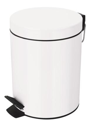 SPIRELLA Odpadkový koš SYDNEY White 3L