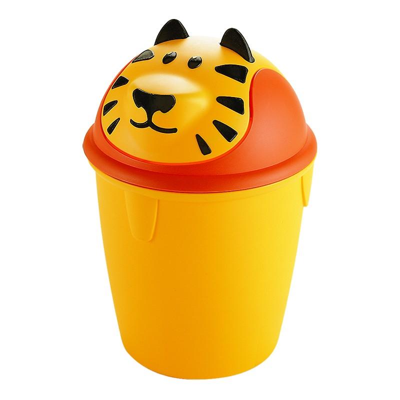 CURVER Odpadkový koš TYGR, 12 l, 07123-307