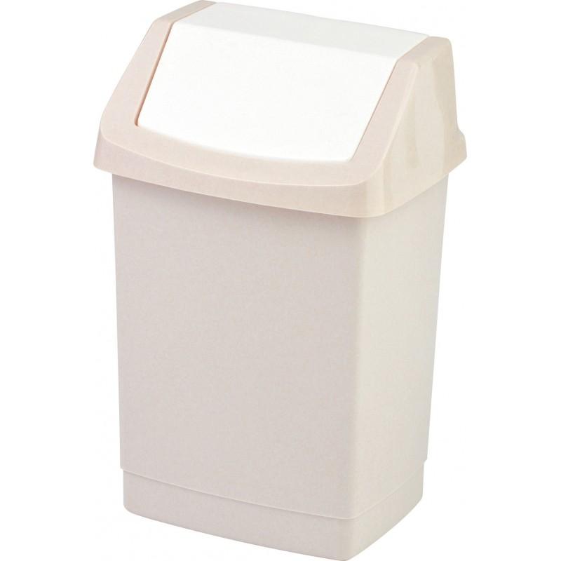 Odpadkový koš CLICK 25l - savanna 04044-844