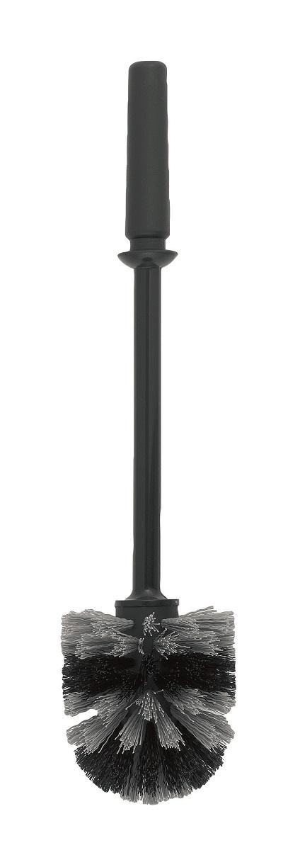 Toaletní štětka Brabantia, náhradní černá 201240