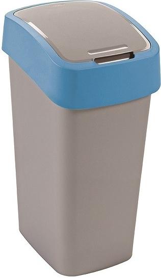 Odpadkový koš FLIPBIN 25l modrý 02171-734