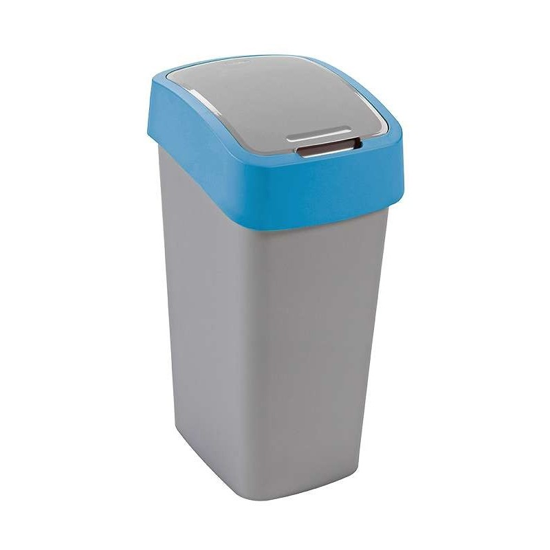 Odpadkový koš FLIPBIN 50l modrá 02172-734