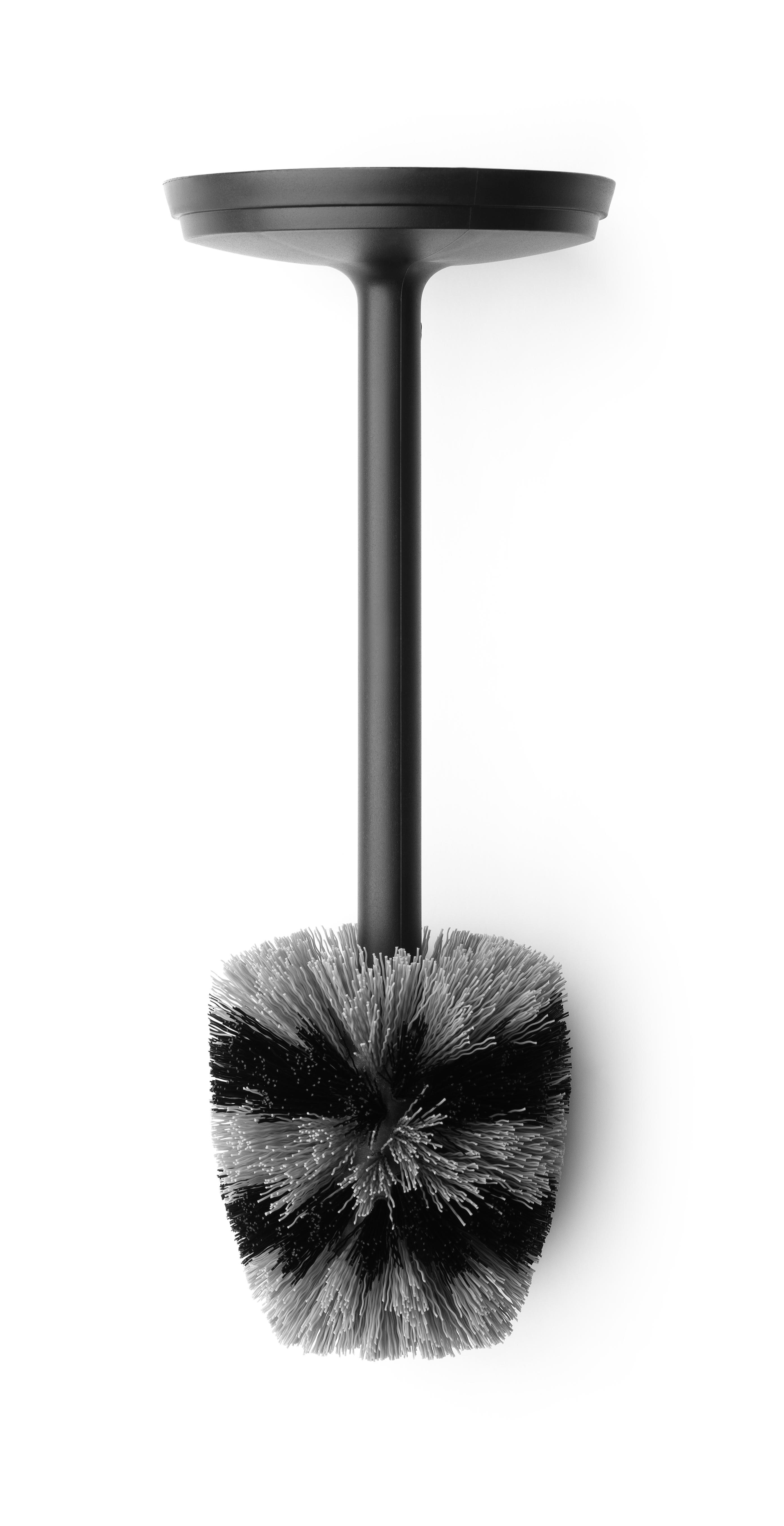 Toaletní štětka, náhradní černá Brabantia 370021