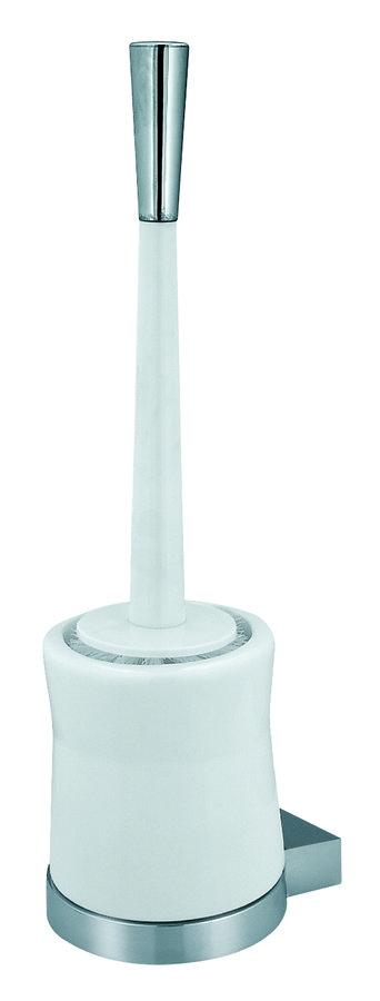 SPIRELLA WC štětka SYDNEY White 1003178