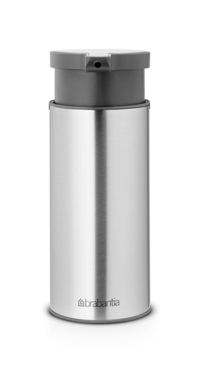 BRABANTIA Dávkovač na mýdlo, matná ocel, FPP, 481208