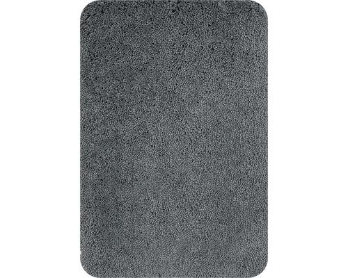 SPIRELLA Koupelnová předložka HIGHLAND Granit 60x90 cm