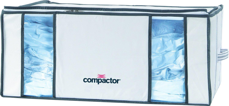 Compactor Life XXL 210 litrů - úložný box s vakuovým sáčkem skladem