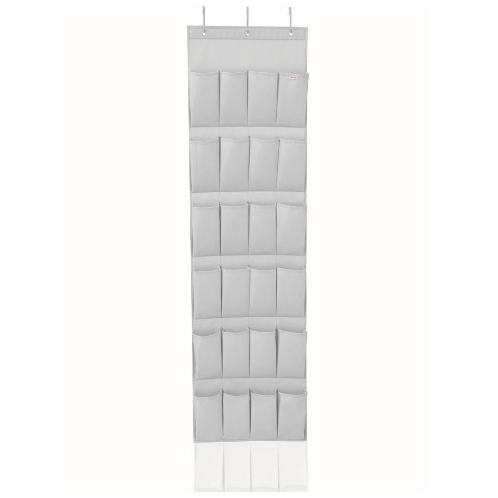 Leifheit Závěsný organizér 80016 světle šedý