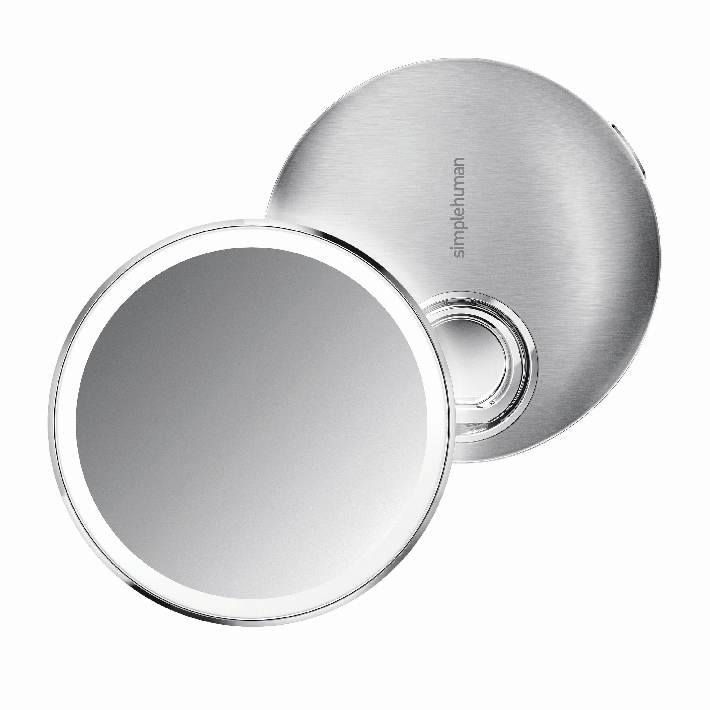 Kapesní kosmetické zrcátko Simplehuman Sensor Compact 53115776825